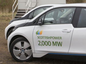 ScottishPower advances fuel efficiency with driver behaviour tech