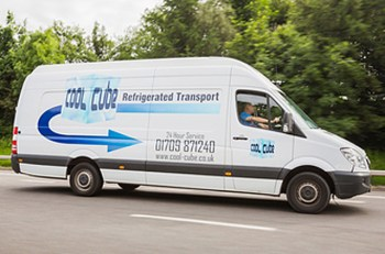 Cool Cube has introduced a bespoke real-time vehicle tracking and temperature monitoring solution