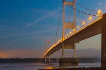 Severn Bridge toll has reduced to £11.20 from £13.40 for van drivers
