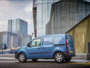 Arval's guide will provide info on the day-to-day running of electric vans.