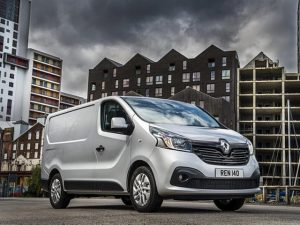 Renault Pro Commercial Vehicles introduces new EasyLife Plan