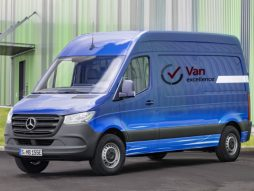 The Van Excellence seminars will focus on providing up to-the-minute information on compliance and operating standards