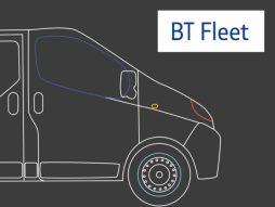 Best Service, Maintenance & Repair: BT Fleet Solutions