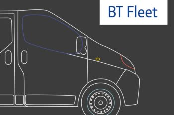 Best Service, Maintenance & Repair: BT Fleet Solutions
