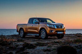 Best Pick-up: Nissan Navara