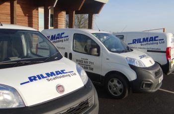 Rilmac Group has enhanced safety and security for its remote workers with RAM Tracking.