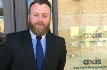 Phil Morris, business development and key accounts manager at Axis Fleet Management