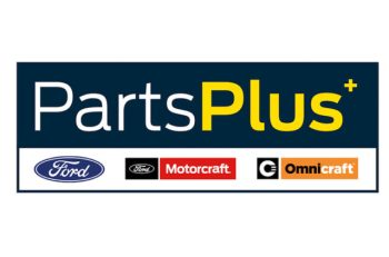 The Ford Parts Plus centres will offer Ford and Motorcraft parts, as well as the all-makes Omnicraft range.