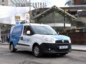 Autogas is offering free LPG vehicle trials for councils and fleets