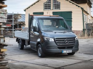 Mercedes-Benz Sprinter chassis cab