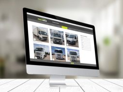 Hexagon Leasing has launched a new used van and truck sales website