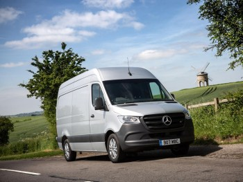 Light commercial vehicle registrations remained exceptionally positive in June in the UK with +13.5%