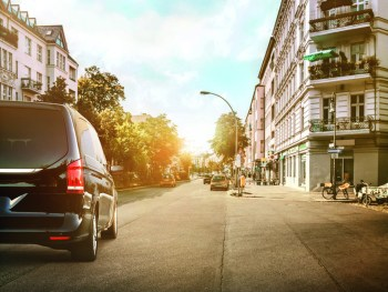 Continental will initially offer the new VanContact Eco in 10 sizes