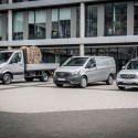 The Mercedes-Benz Citan 109 Dualiner 1.5 only managed an AIR Index rating of E