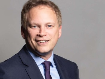 "Transport Secretary Grant Shapps told BBC Radio 5 live the ban would happen by 2035 ""or even 2032"""