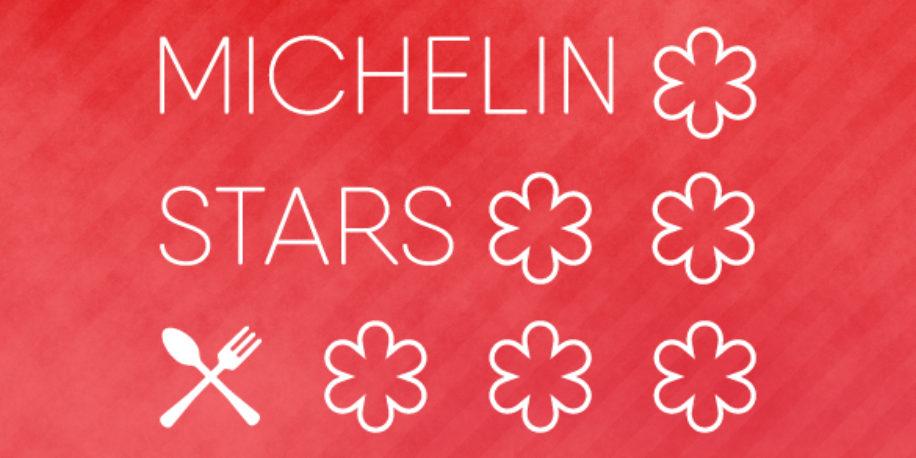 Michelin Sterren 2020 Hét Online Platform Over Franse