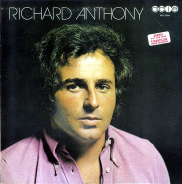 Vangelis Collector Music Richard Anthony