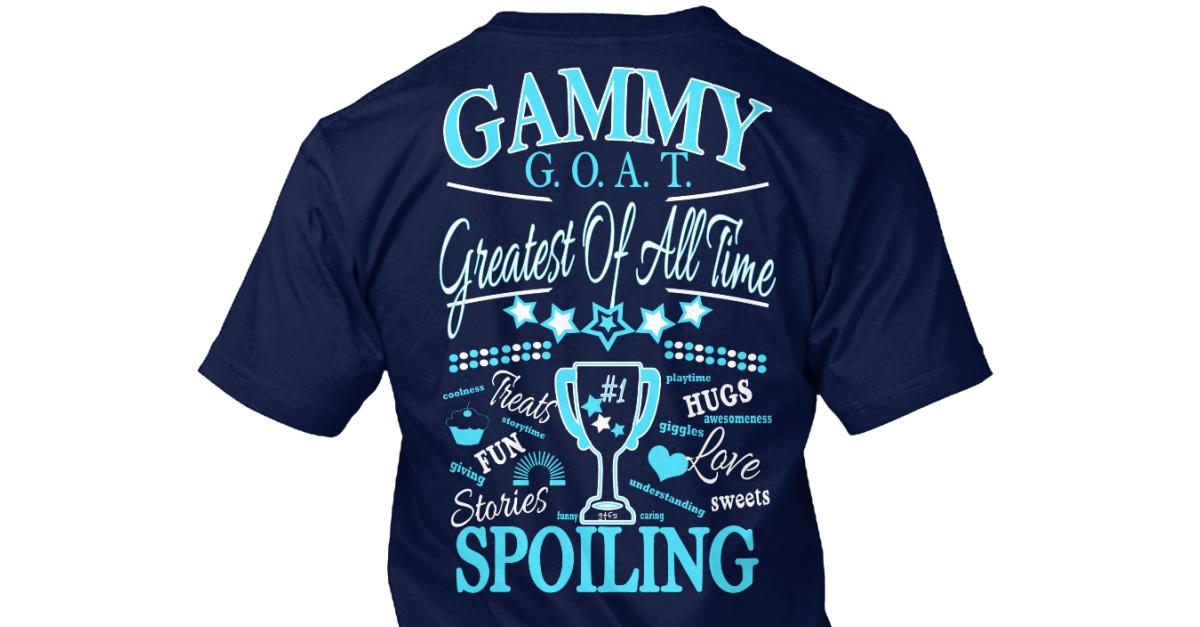 gammy g o a