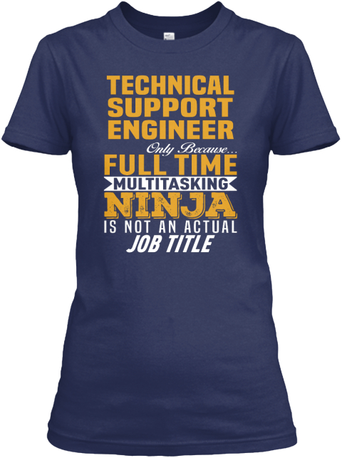 Technical Support Engineer Products  Teespring