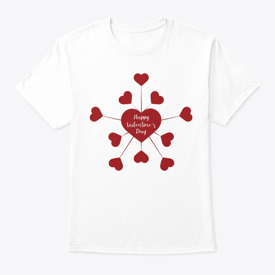 Valentine's Day T Shirts Products from Valentine's Day T