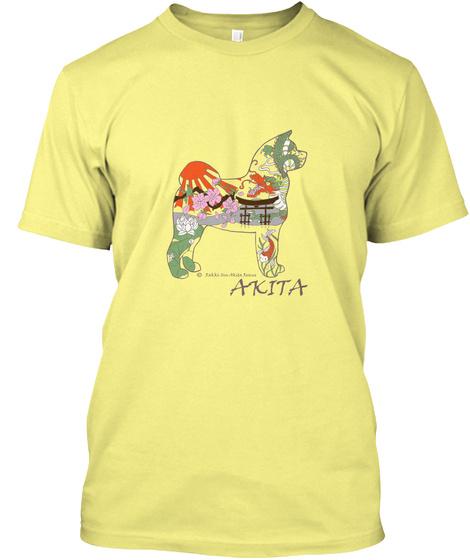 akita national treasure design