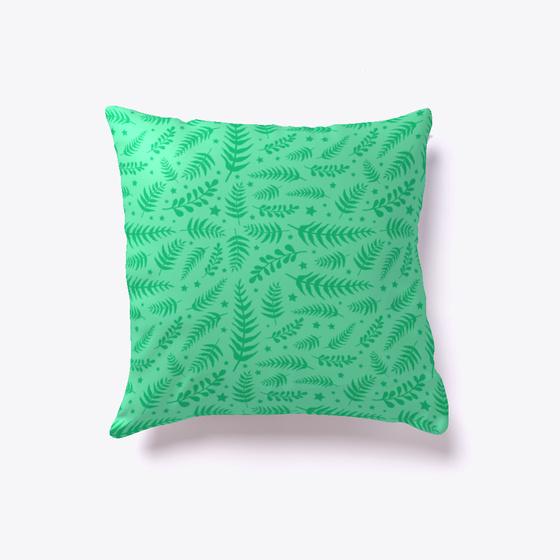 Seafoam Green Throw Pillow Products  Teespring