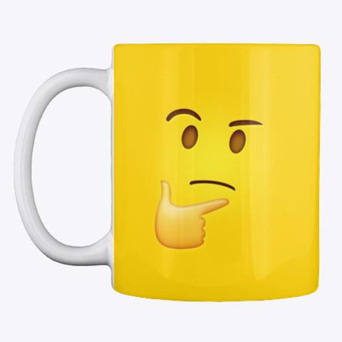 hmmm thinking emoji