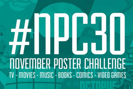#NPC30 Wrap-up