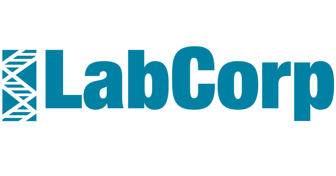 Labcorp website link