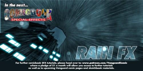 CB SFX Rain