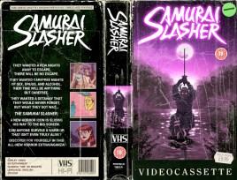 Samurai-Slasher-VHS-COVER