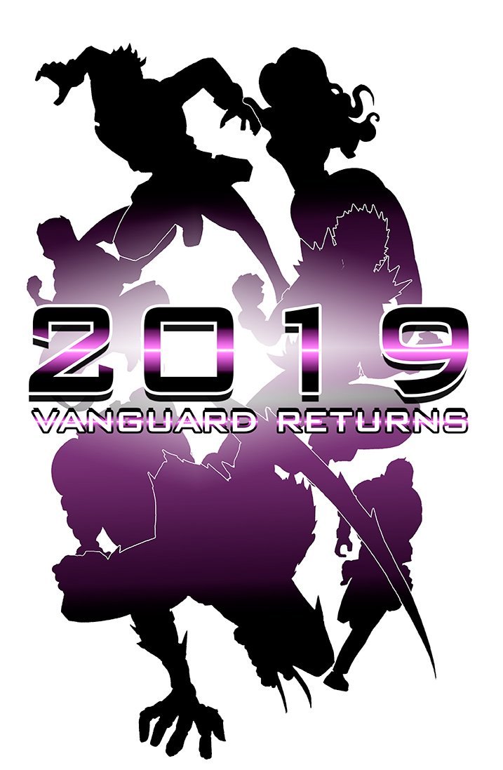 2019 – here we come!