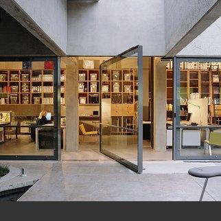 Nissan Design America, La Jolla CA