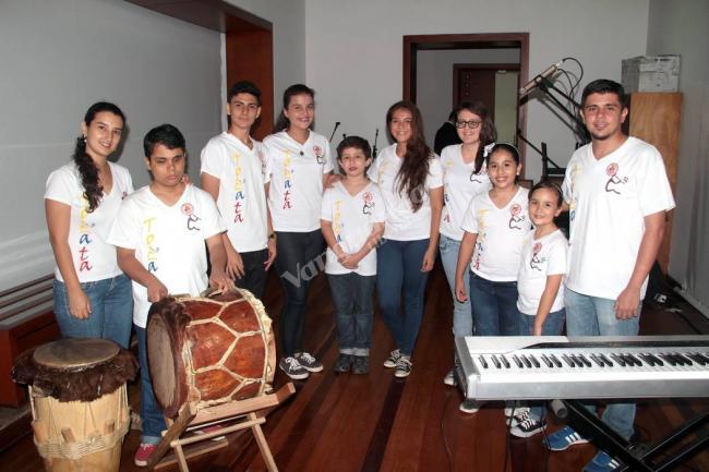 Festival Infantil De Música Colombiana