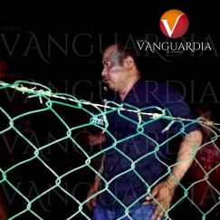 Zenón Pacheco víctima de una conspiración criminal
