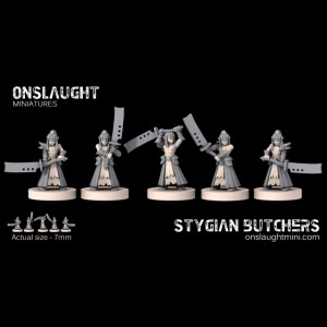 Stygian Butchers