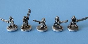 Hellborn Gore Maidens
