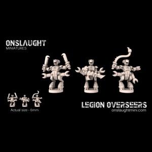 Legion Overseers