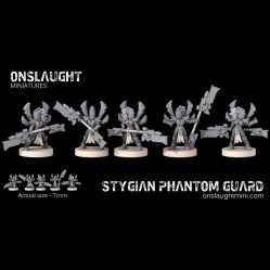 Stygian Phantom Guard