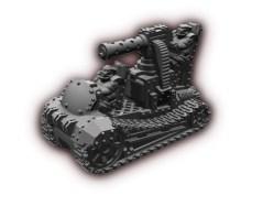 Skinnerz Gun Vector