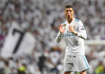 VIDEO: Real Madrid 3 – 1 Liverpool (Champions League final