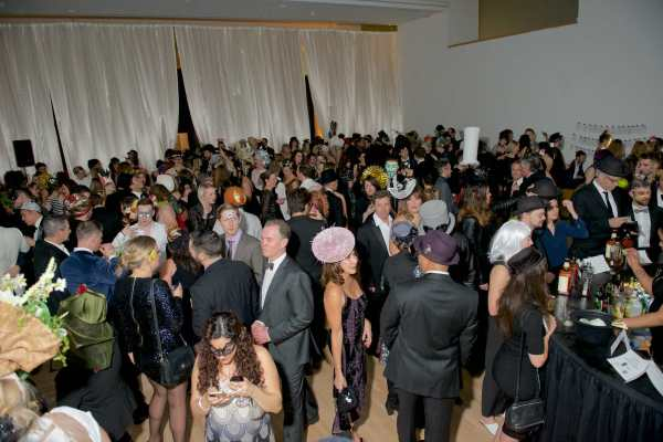 Town Henry Art Gala Dance Party