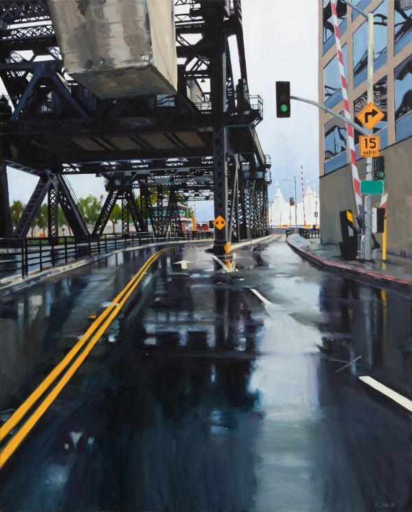 Seattle Art Fair 2016 Booth Guide Urban Visions - Vanguard
