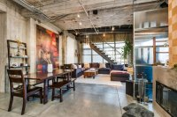 Embarcadero Lofts : 300 Beale St, San Francisco, CA,