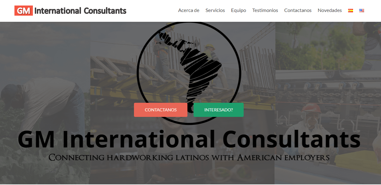 GM International Consults