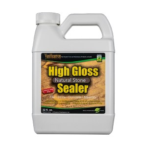 High Gloss Sealer for Natural Stone