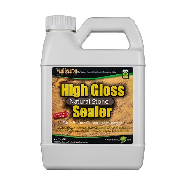 High Gloss Sealer for Natural Stone