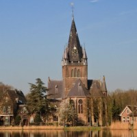 Joseph Cuypers | Nes aan de Amstel