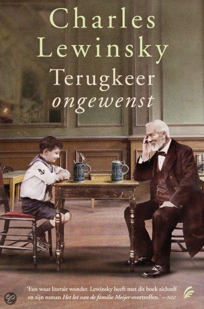 Lewinsky, Terugkeer ongewenst, 2012