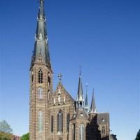 Paterskerk te Eindhoven